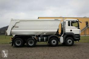 Vedere le foto Camion MAN TGS TGS 41.400 8x4  Mulden Kipper Euromix  / EURO 5