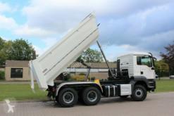 Voir les photos Camion MAN TGS TGS 33.430 6x4/Euro6d EuromixMTP Mulden-Kipper