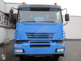 Ver as fotos Camião Iveco Eurotrakker