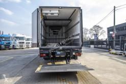 Voir les photos Camion Chereau CHEREAU+CARRIER MAXIMA1300+D\'HOLLANDIA 2.5t