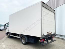 Voir les photos Camion MAN TGL 8.220 4x2 BL  8.220 4x2 BL, Tiefkühlkoffer, Thermoking, Rolltor