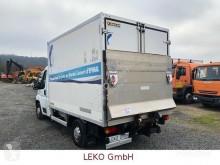 Zobaczyć zdjęcia Pojazd dostawczy Fiat Ducato Ducato, 2.3 Kühlaggregat Carrier Xarios 300