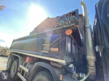 View images Scania G 450 truck