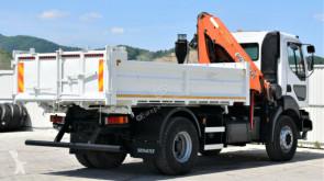 Voir les photos Camion Renault KERAX 380 DXI KIPPER 4,40m * PK 12000 !