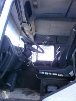 Voir les photos Camion MAN 26.463