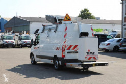 Vedere le foto Veicolo commerciale Renault Master Renault Master Hubarbeitsbühne Time France ET32LE
