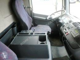Voir les photos Camion Mercedes Atego 815   4x2  Sitzhzg./eFH./NSW/Radio
