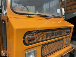 Vedere le foto Veicolo per la pulizia delle strade Faun AK 414 HW FAUN AK 414 HW