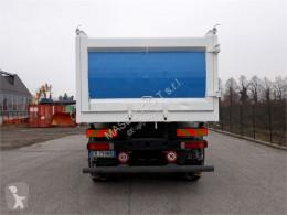 Vedere le foto Camion Scania p420 8x4