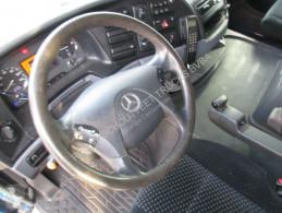 Zobaczyć zdjęcia Ciężarówka Mercedes Actros 1841L  4x2 1841L 4x2,Chassis mit Retarder