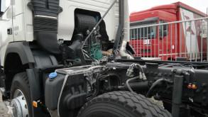 Vedere le foto Camion Volvo FMX 500