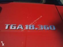Vedere le foto Camion MAN TGA 18.360