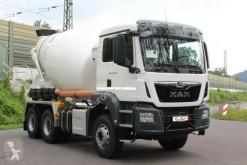 Voir les photos Camion MAN TGS TGS 33.420 6x4 / EuromixMTP EM 7m³ EURO 6