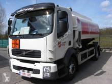 Voir les photos Camion Volvo FL