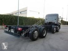 Voir les photos Camion Scania P 400