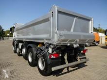 Voir les photos Camion MAN TGS TGS 41.500 Kipper mit Boardmatik
