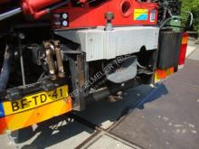 Voir les photos Camion DAF DAF75 MET 10 TON HIABKRAAN EN LIER GENERATOR