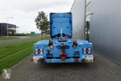 Voir les photos Camion Scania R620 6X2 JOAB HOOK RETARDER EURO 5