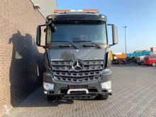 Voir les photos Camion Mercedes Arocs