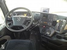 View images Mercedes Actros 2543 trailer truck
