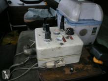 Voir les photos Camion MAN 19 281 BREINING Spritzrampe Asphalt Bitumen Tank