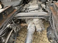 Voir les photos Camion MAN TGX 26.440 6x2-2 BL  26.440 6x2-2 BL, Liftachse, XLX-Fahrerhaus