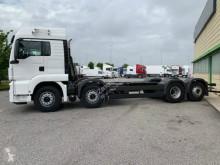 Vedere le foto Camion MAN TGS 35.460 8x2-4 bl