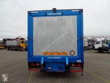 Voir les photos Camion Mercedes Atego 1317