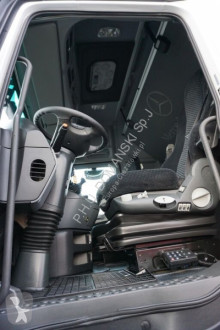 Zobaczyć zdjęcia Ciężarówka Mega MERCEDES-BENZ - ACTROS / 2544 / E 5 / ZESTAW 120 M3 /  SPACE + remorque
