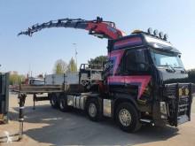 Voir les photos Camion Volvo FH16 500
