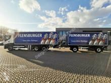 View images Iveco Stralis Stralis /LBW./Komplett!!/Lift-Lenk/Rückfahrkam. trailer truck