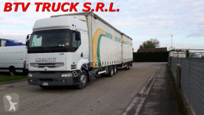 View images Renault 420  trailer truck