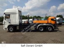 Voir les photos Camion DAF 105.510 Abrollkipper MEILLER 6x2 Retarder