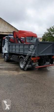 Voir les photos Camion Renault Midlum 220.16 DCI