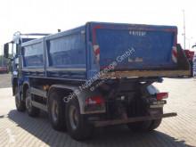 Voir les photos Camion MAN TGS 35.440 8x8 EURO5 Dreiseitenkipper TOP!