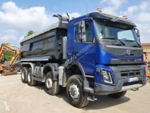 Voir les photos Camion Volvo FMX 540