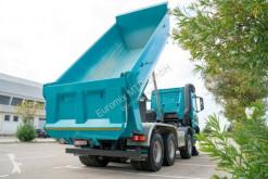 Voir les photos Camion Mercedes Arocs 4142 8X4  EuromixMTP WECHSELSYSTEM KIPPER+MISCHE