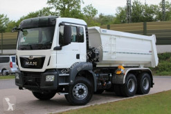 View images Euromix EuromixMTP 10m³ 12m³  16m³ 18m³ 20m³ Kipper Truck equipments