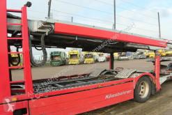 Voir les photos Camion remorque Volvo FM FM 510 4x2, Kässbohrer-Aufbau, Komplettzug,Klima