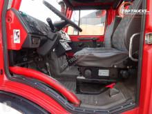 Voir les photos Camion Mercedes Unimog 1550L37 Unimog U1550 L (437) Benz, SIDES CCF2000 ltr. - Expeditievoertuig, Camper
