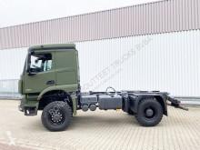 Vedere le foto Camion Mercedes Arocs 1835 AK 4x4  1835 AK 4x4, Einzelbereifung, ADR