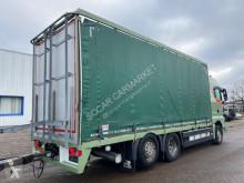 Voir les photos Camion remorque MAN TGX 26.400