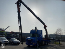 Vedere le foto Camion Scania T