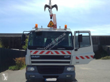 Vedere le foto Camion DAF CF75 250