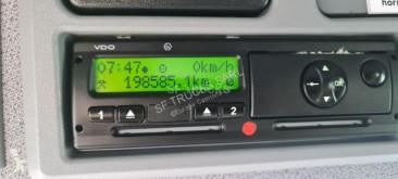Voir les photos Camion Mercedes Actros 3344