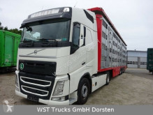 Vedere le foto Camion Volvo FH 460  XL Menke 4 Stock Vollausstattung
