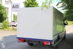 Zobaczyć zdjęcia Pojazd dostawczy Mercedes Sprinter Sprinter311 Carlsen 5+5 Türen Ice-33°C TÜV 01.22
