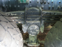 Voir les photos Camion MAN 33.292 8x4  Mischer Stetter 7m³ mit Pumpe Schwing 21m, 6-Zylinder