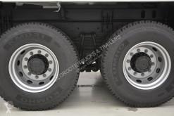 Ver as fotos Camião Daewoo K4DEF -