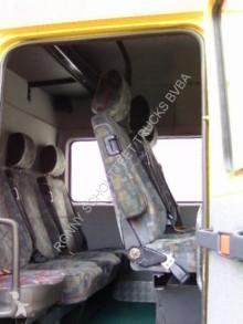 Voir les photos Camion Mercedes SK 2531L 6x2  Standheizung/Klima/Sitzhzg./eFH.